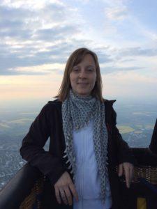 Yvonne Fritzsch;           Dipl.-Soz.päd. (BA)