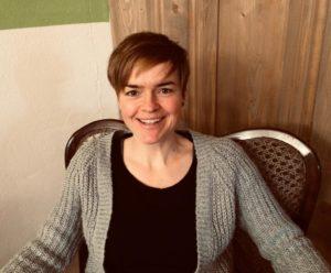 Nicole Weidhaas;  B.A. Sozialpädagogik & Management (staatl. anerkannt) FH